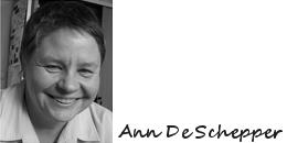 Ann De Schepper – Life Coach, familiaal bemiddelaar, workshops